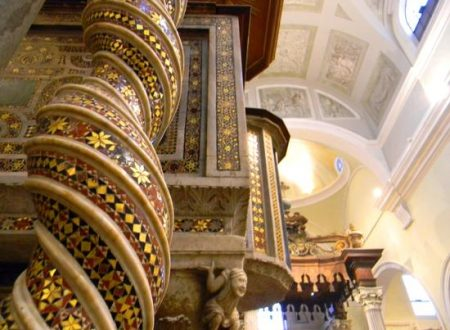 Pasqua a Terracina: visite culturali il 31 marzo e il 2 aprile. Percorsi tra i gioielli della città guidati dall'Archeoclub