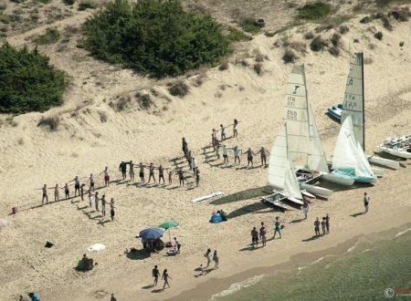 Terra…Vento…Cup! La regata da Terracina all'isola di Ventotene il 12 maggio