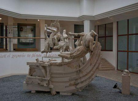 Museo Archeologico Nazionale e Area Archeologica di Sperlonga. Apertura gratuita la prima domenica del mese