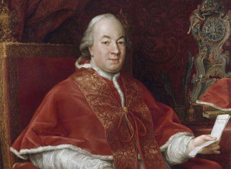 Papa Braschi (Pio VI) e i suoi progetti per Terracina