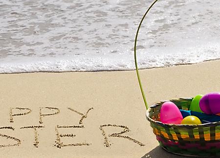 Terracina, ultime previsioni meteo: Pasqua e Pasquetta con il sole. In arrivo le prime rondini