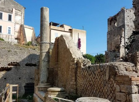 Finalmente una buona notizia per la città di Terracina. Continuerà il recupero del teatro romano!