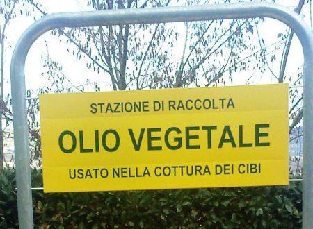 A Terracina manca la raccolta porta a porta degli oli vegetali. Ecco come riciclare correttamente!