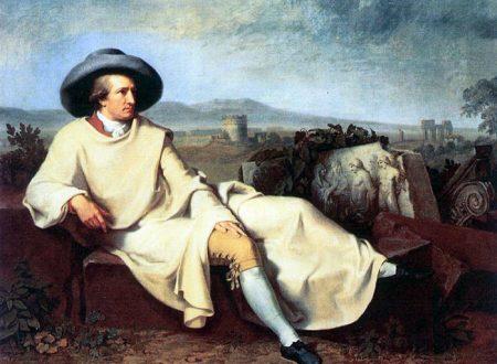 """""""Sulle orme di Goethe"""". Il 30 dicembre imperdibile itinerario da Villa Salvini di Terracina"""