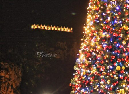 Da noi il Natale è più bello! Auguri a tutti gli amici del blog Terracina Blu Magazine!