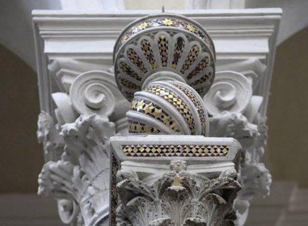 I tesori di Terracina: la Cattedrale di S. Cesareo nelle foto di Francesco Petrilli