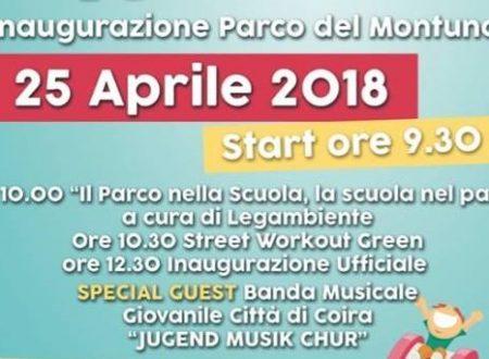 """Ora è ufficiale: finalmente riapre il Parco dei bambini e delle famiglie sulla """"collinetta"""" di Terracina. Ecco il programma dell'inaugurazione!"""