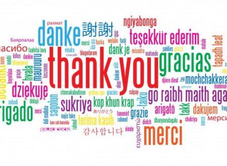 Nell'ultimo mese 11.400 visitatori unici con 21.932 pagine viste: sono i numeri di Terracina Blu Magazine! Grazie!