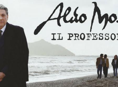 """Sergio Castellitto interpreta Aldo Moro. L'8 maggio su RAI1: """"Aldo Moro Il Professore"""" con le scene girate a Terracina"""