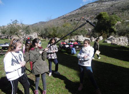 Gli studenti di Terracina valorizzano il patrimonio storico e artistico della città: vinto un premio nazionale dai ragazzi della Montessori!
